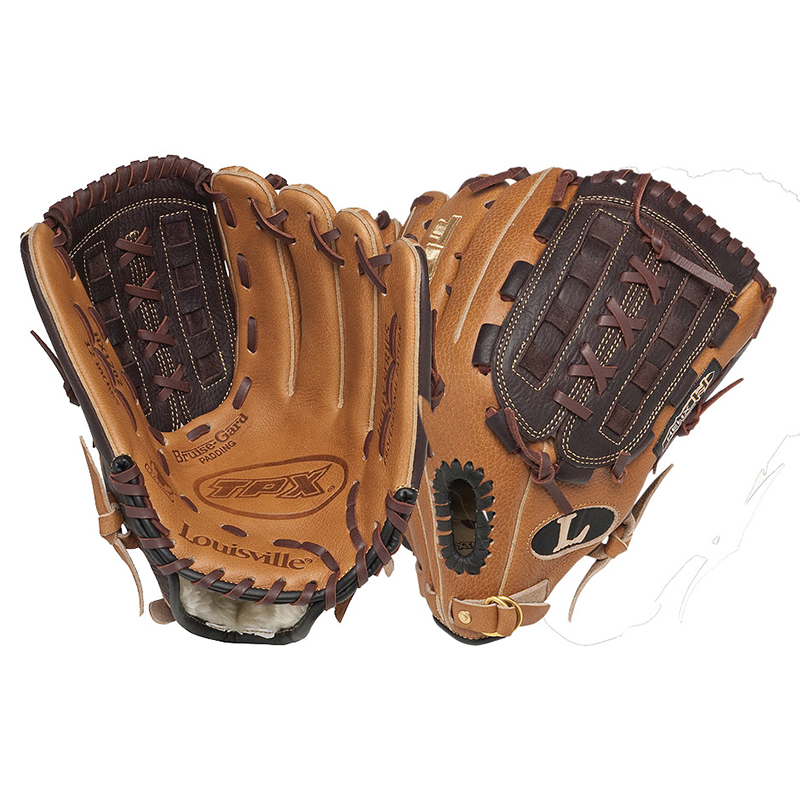 Louisville Full Leather Glove