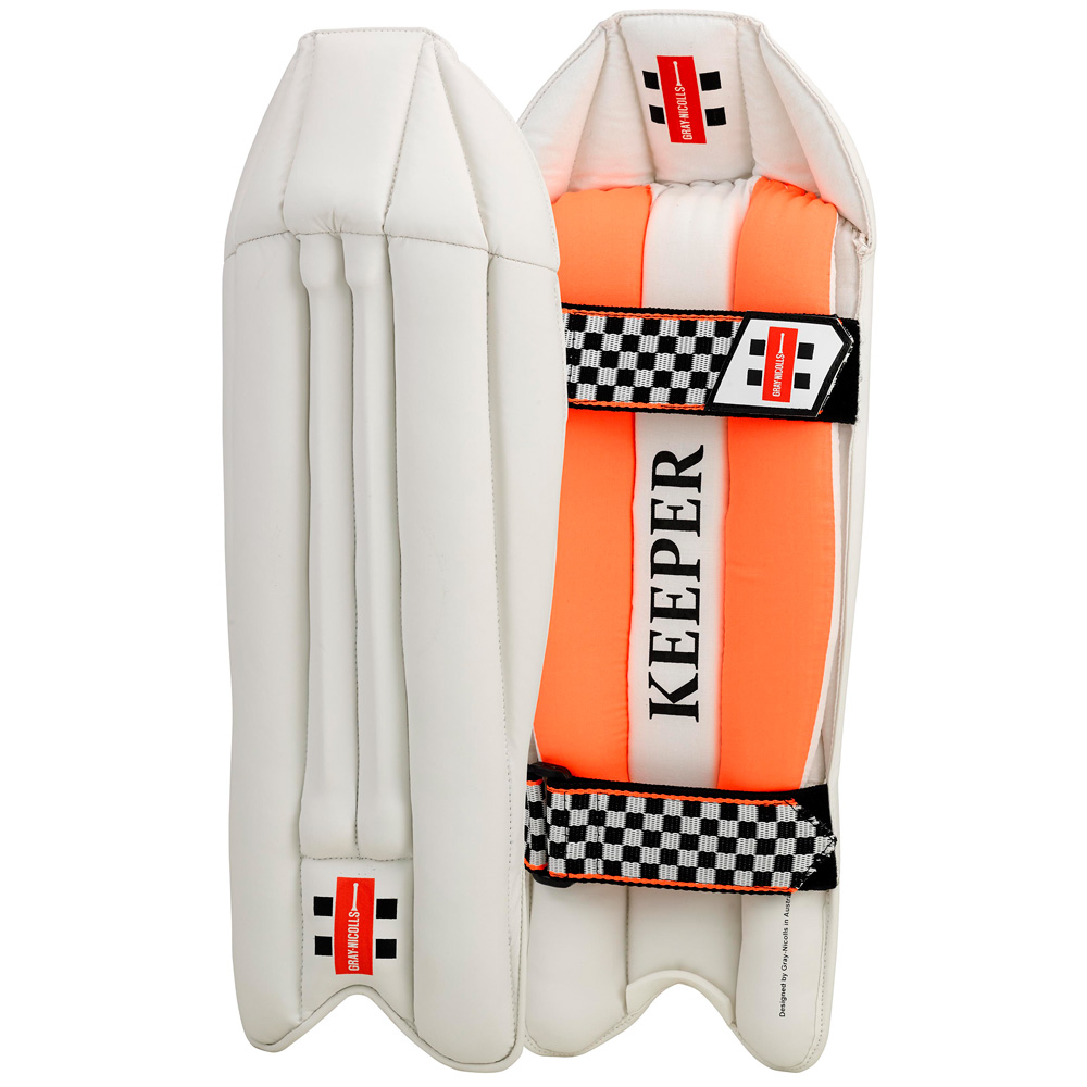 Gray Nicolls Keeper WK Pads