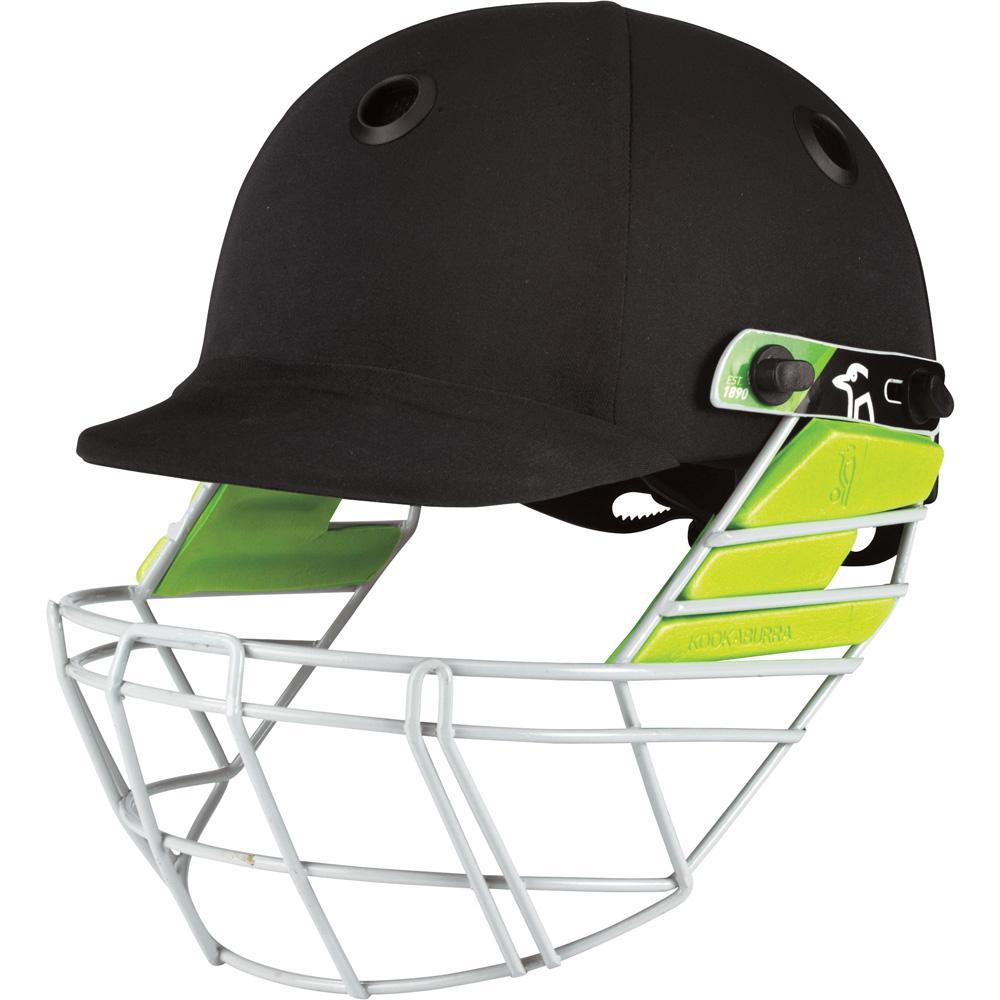 Kookaburra Pro 400 helmet