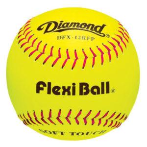 Diamond Flexi Ball