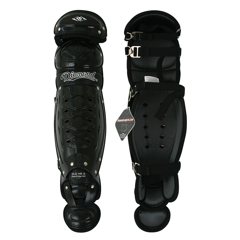 Diamond Leg Guards