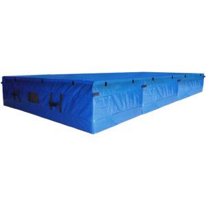 High Jump Pit Pad Set
