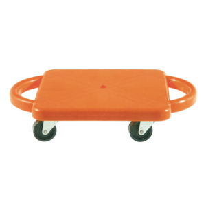 Scooter Board – Yellow