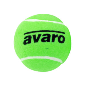 Avaro Tennis Ball – Green