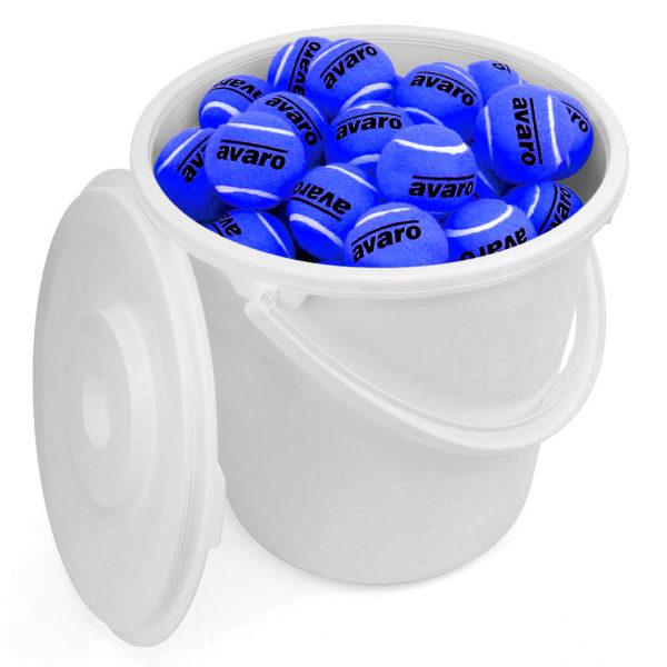 Avaro Tennis Ball – Blue