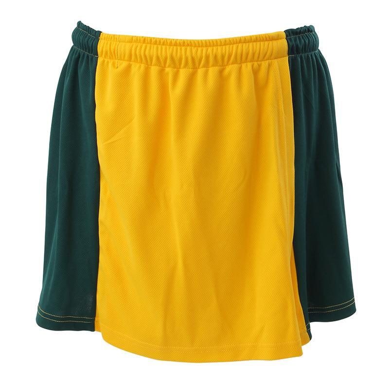 Avaro Defence Netball Skirt