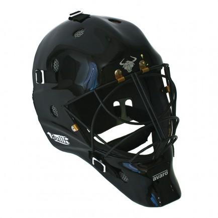 junior hockey helmet